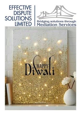 Diwali Mediation