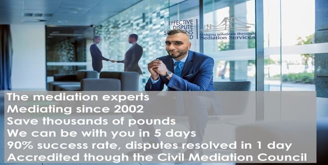 UK Mediation Services
